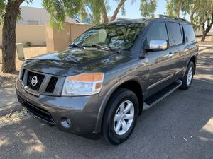 2010 Nissan Armada for Sale in Phoenix, AZ