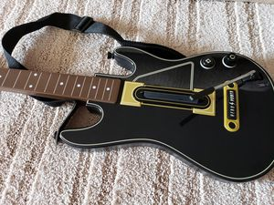 Guitar hero Activision for Sale in Downey, CA