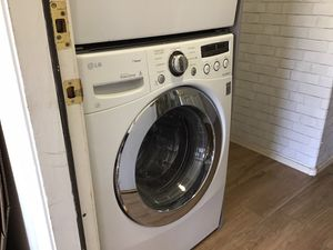 LG washer and Dryer for Sale in Chandler, AZ
