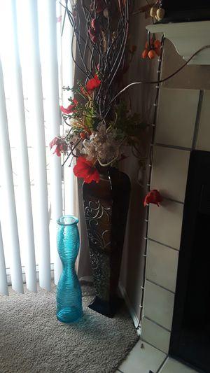 Flower vases for Sale in Dallas, TX