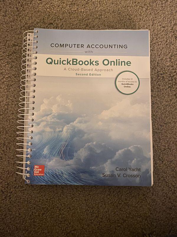 Quick Book Online