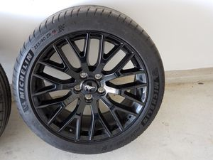 2019 Performance Pack I Wheels/Tires/TPMS/Sec Nuts for Sale in Leander, TX