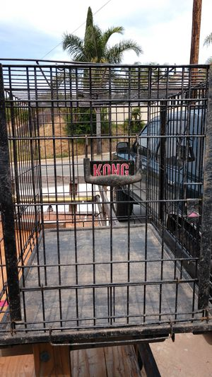 KONG large kennel for Sale in San Diego, CA
