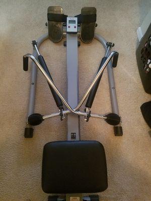 Sunny Rowing machine for Sale in Wilmington, DE