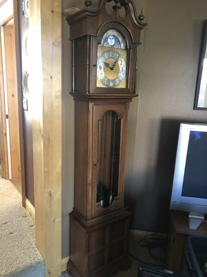 1966 Ridgeway Grandfather Clock for Sale in Vancouver, WA