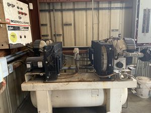 3 Fase compressor for Sale in Pompano Beach, FL