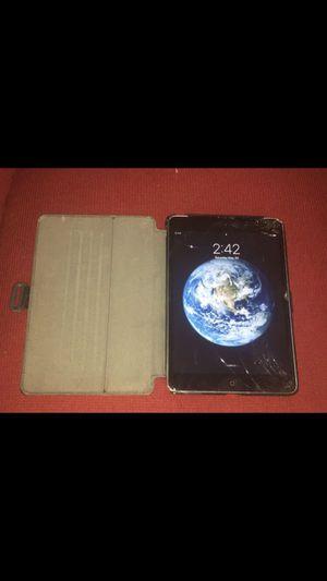 Apple iPad Mini 2 16GB Wi-Fi + Unlocked T-Mobile for Sale in Germantown, MD