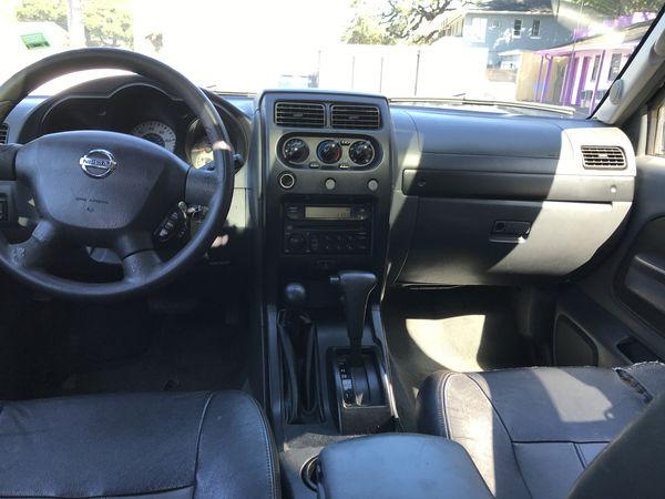 2004 Nissan Xterra