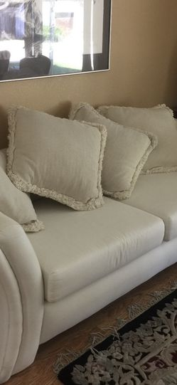Two Nice Sofas for Sale in Fresno,  CA