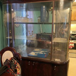 China cabinet for Sale in Mount Rainier, MD