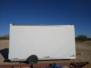 Truck Box for Storage or Shed for Sale in Chandler, AZ