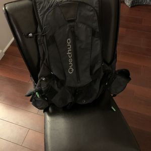 Hiking Backpack (Quechua) for Sale in Columbus, OH