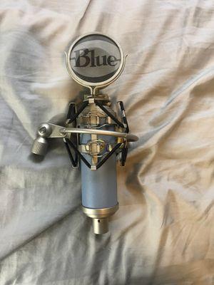 Blue Bluebird SL Large Diaphragm Condenser Microphone for Sale in Franklin, TN