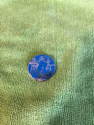 Disney Dumbo Blue & Silver Pin for Sale in Des Plaines, IL