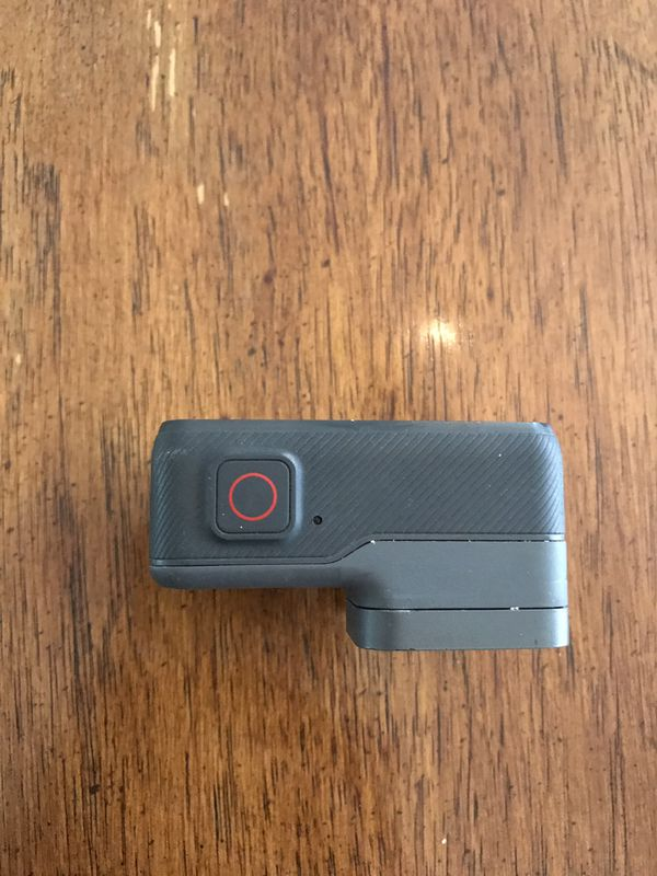 GoPro Hero5 Ultra HD 4k Camera With Accessories