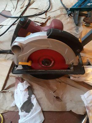 Circular saw for Sale in St. Petersburg, FL