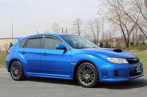 2012 Subaru Impreza WRX for Sale in Bloomfield, NJ