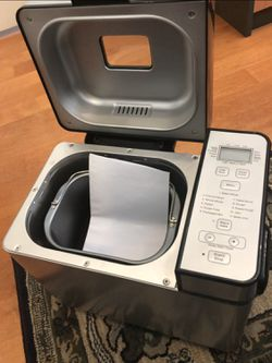 Bread maker Cusinsrt for Sale in Chesterfield,  MO