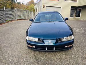 1996 PRELUDE SI for Sale in Lakewood, WA