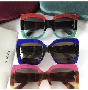 Authentic BRAND NEW Gucci Sunglasses Limited Edition Brand new for Sale in San Diego, CA