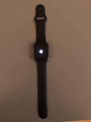Apple Watch 42mm series 1 (Icloud locked) for Sale in St. Louis, MO