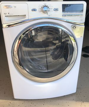 Washing Machine—front load—Whirlpool for Sale in Orange, CA