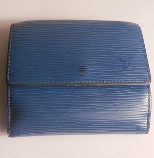 Louis Vuitton Men's Wallet for Sale in Seattle, WA