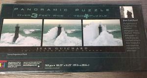 Jean Guichard Panoramic Puzzle 750 pieces for Sale in South Portland, ME