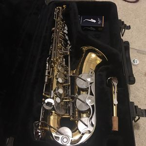 Yamaha Advantage Alto Sax YAS-200ADII for Sale in Lawrenceville, GA