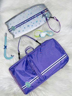 Authentic American Girl Snorkel Set for Sale in Chandler, AZ