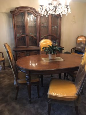 Thanksgiving Dining Set for Sale in Secaucus, NJ