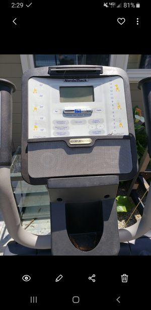 NordicTrack elliptical for Sale in San Jose, CA
