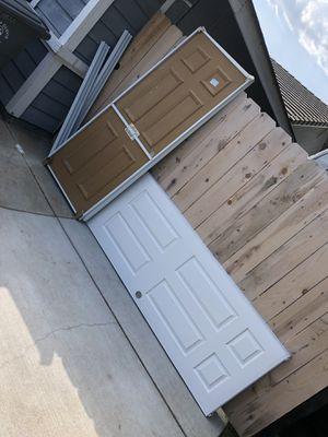 Closet doors for Sale in Clovis, CA