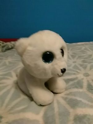 Baby Polar Bear Stuffed Animal for Sale in Coral Springs, FL