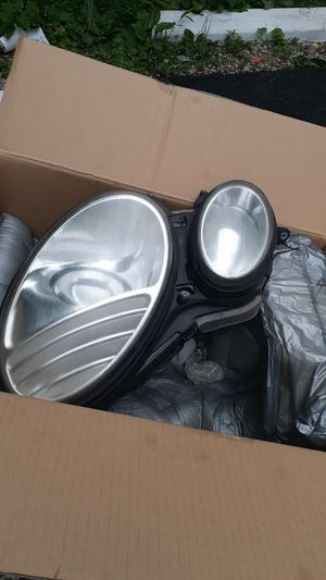 E class headlights i have both sides for Sale in Trenton, NJ