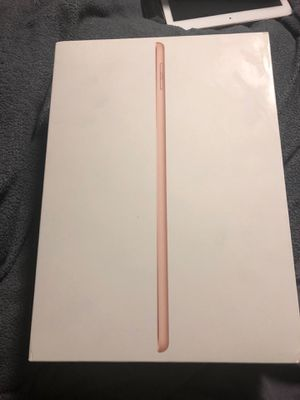 2018 iPad 6th Gen 128GB for Sale in Suitland, MD