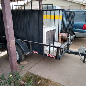 Home Made Trailer for Sale in Phoenix, AZ