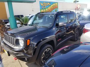 2017 JEEP RENEGADE 42K $17,898 for Sale in ALAMEDA, CA