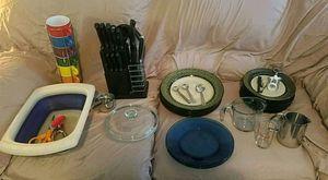 Kitchen ware for Sale in Austin, TX
