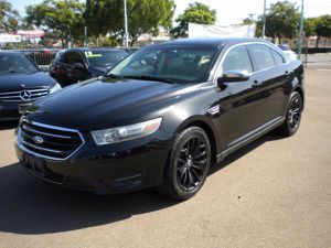 2014 Ford Taurus for Sale in San Diego, CA