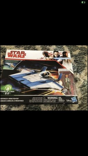 Star Wars toy for Sale in Simpsonville, SC