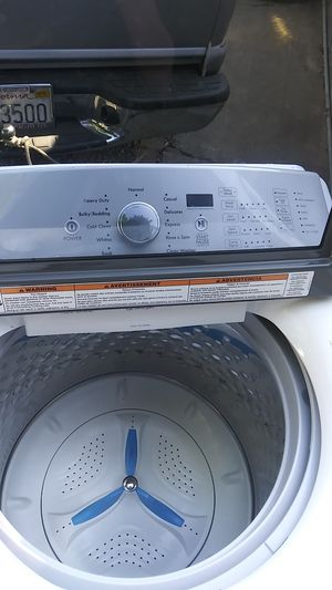 Kenmore series 600 washer for Sale in Vallejo, CA