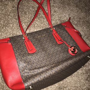 Michael Kors Laptop Bag for Sale in Hyattsville, MD