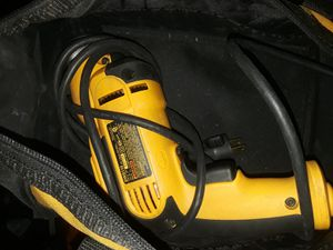 Dewalt Corded drill for Sale in Las Vegas, NV