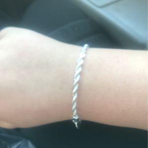 925 Bracelet for Sale in Modesto, CA