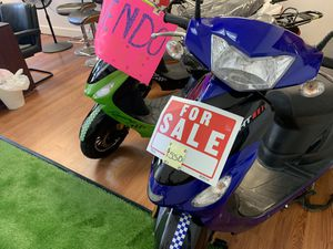 838 west Flagler. 49 cc 2019. $550 for Sale in Miami, FL