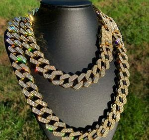 diamond gold cuban link 22 inches for Sale in Brentwood, NC