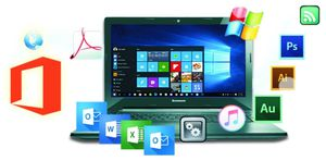 Software for Mac and pc for Sale in Lithonia, GA