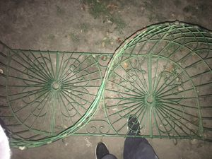 Antique lawn furniture for Sale in Houston, TX