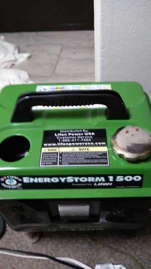 Energystorm 1500 for Sale in Honolulu, HI